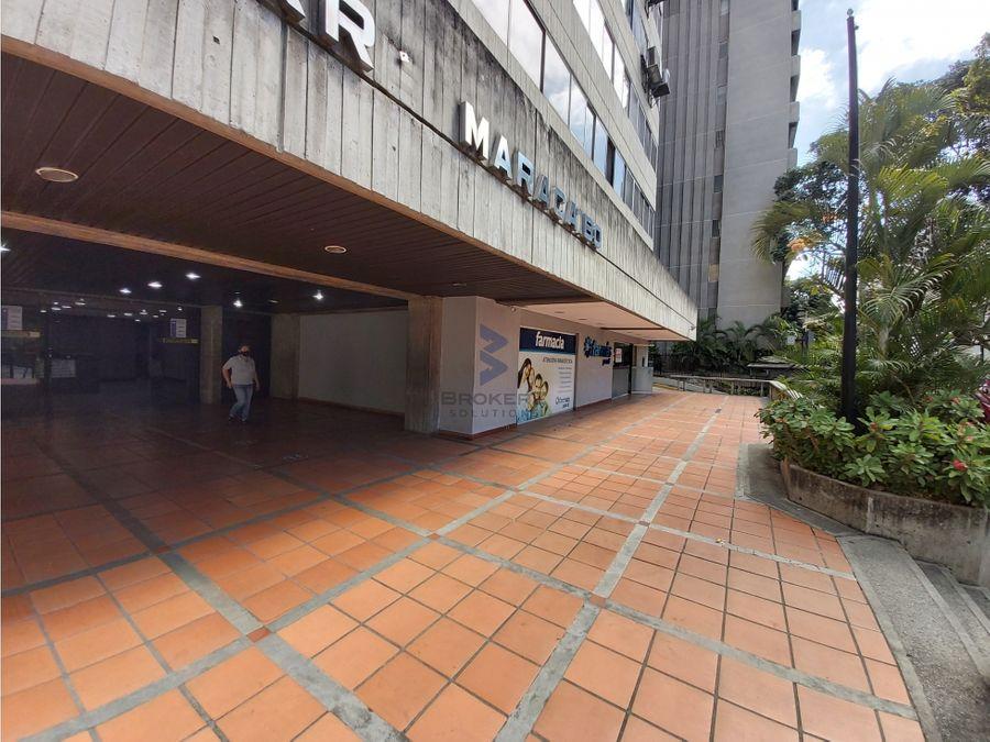 alquiler oficina centro estetico 54 mt2 la campina