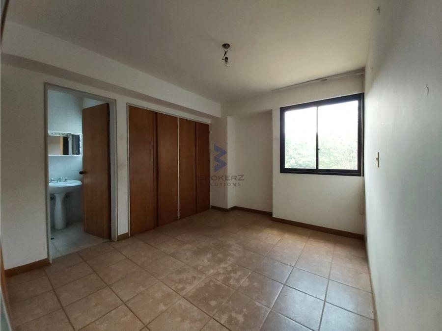 venta apartamento 131mt2 3h4b2p parque caiza
