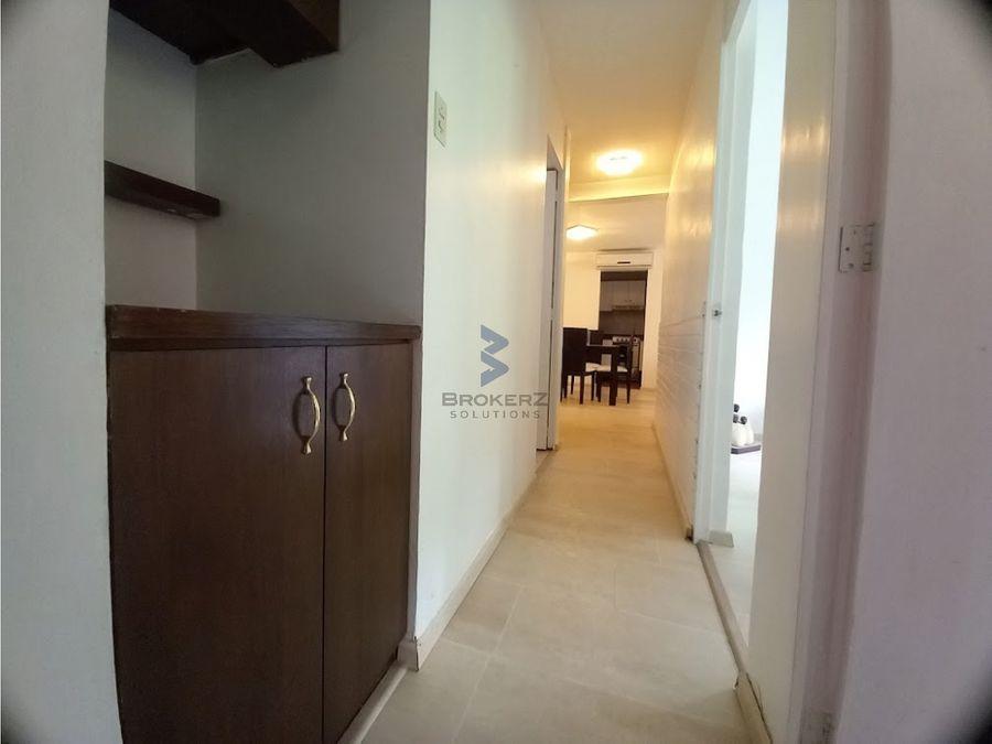 venta apartamento 81 mts 3h2b2p la bonita