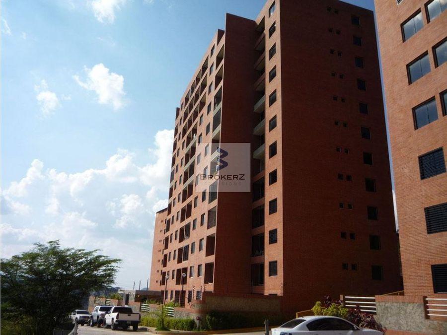 venta apartamento 65mt 3h2b1e los naranjos
