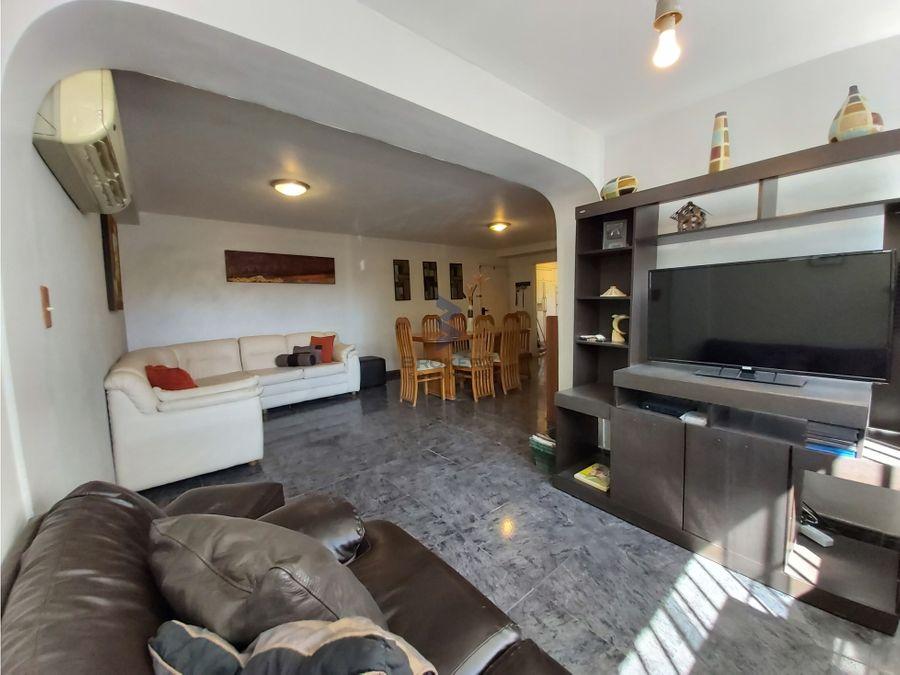 venta apartamento 103m2 3h2b2p santa paula