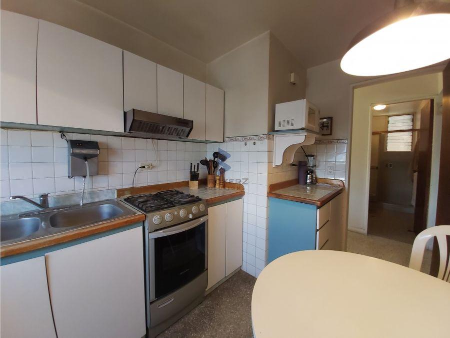 venta apartamento 85mt 3h2b1p clnas santa monica