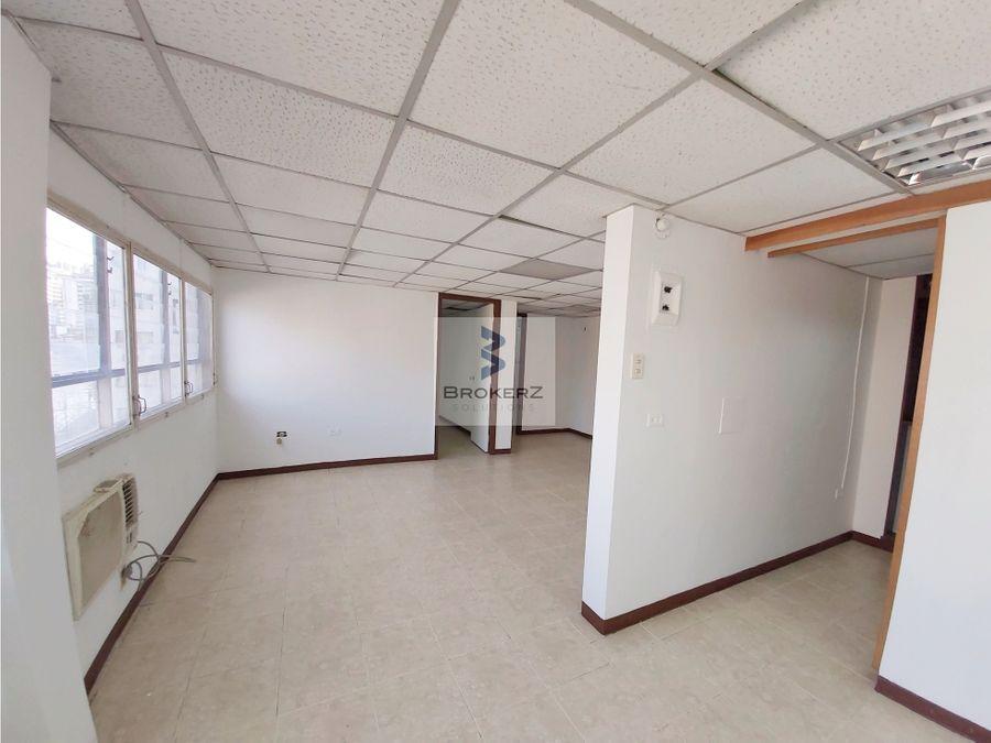 venta apartamento 50m2 1h1b0e el recreo caracas