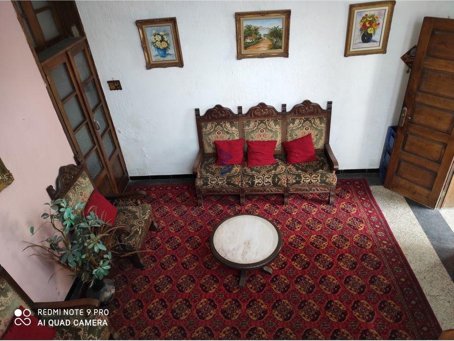 alquiler casa 393m2 3h 3b 4e san bernardino