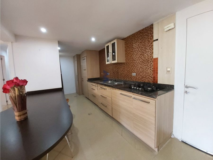 venta apartamento pb 70mt2 2h3b2e el hatillo la union