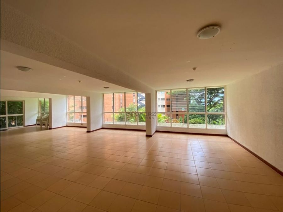 venta de apartamento 132mts 3h2b2p los naranjos del cafetal