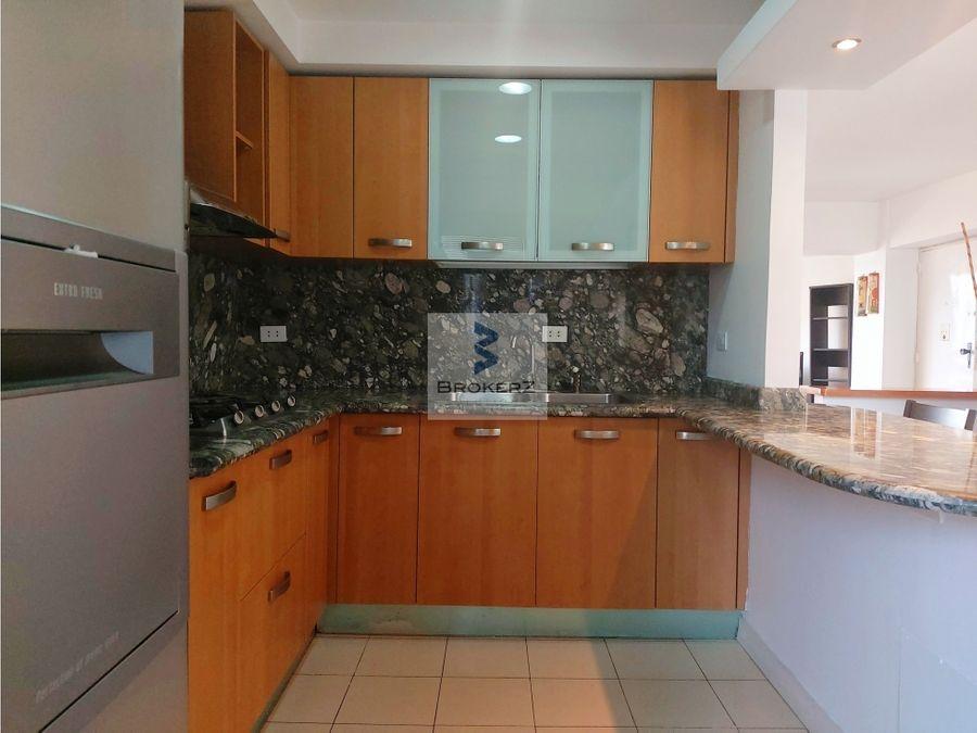 alquiler apartamento 103m2 3h3b2p los naranjos