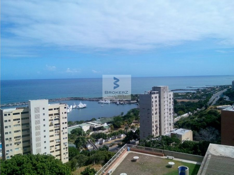 venta apartamento playa grande catia la mar
