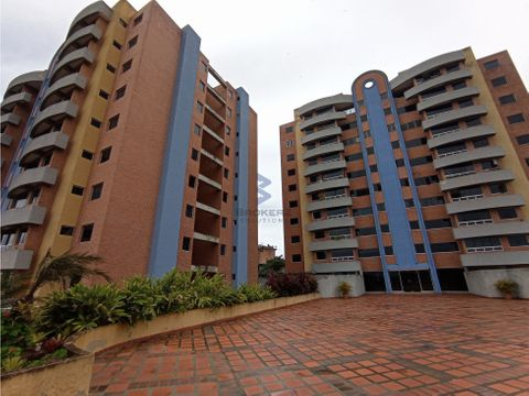venta apartamento 81 mt2 2h2b2p la union