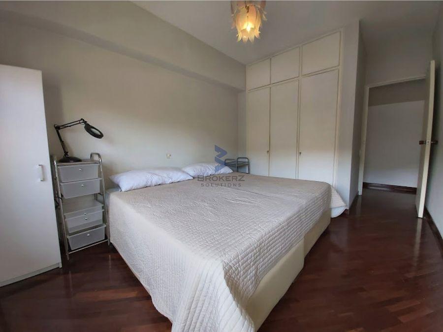 alquiler apartamento 167m2 3h3b2p santa fe norte