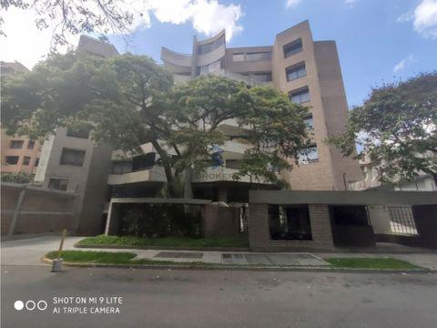 alquiler apartamento 191m2 4h4b2p campo alegre