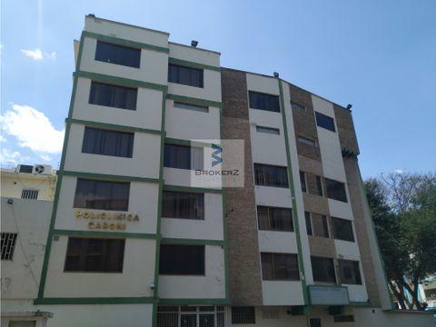 venta edificio 1425m2 valle abajo caracas