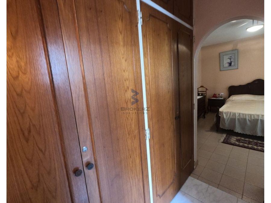 venta apartamento 137m2 4h 3b 2pe la urbina