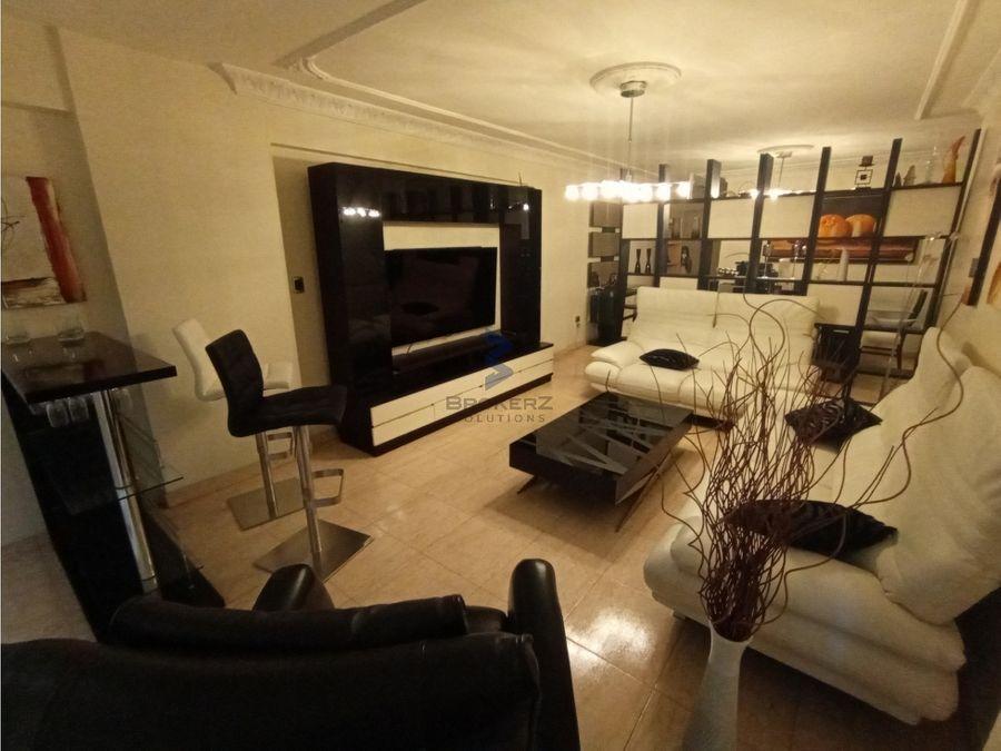 se vende apartamento en montalban ii 130 m2 3h2b1p
