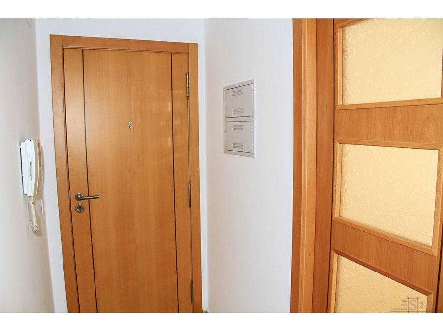 piso de 2 habitaciones en el verger