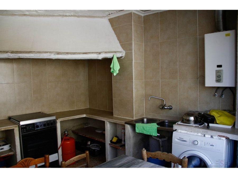 casa para obras vall de la gallinera