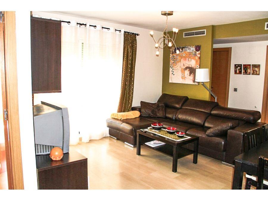 alquiler septiembre junio apartamento de 2 habitaciones en denia