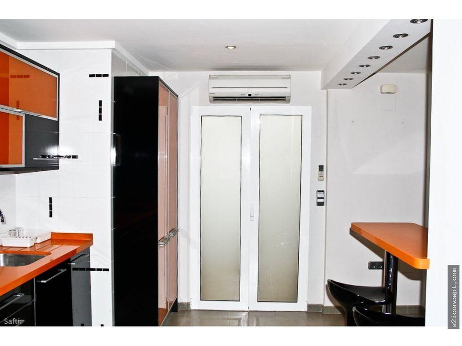 piso de 4 habitaciones en el verger