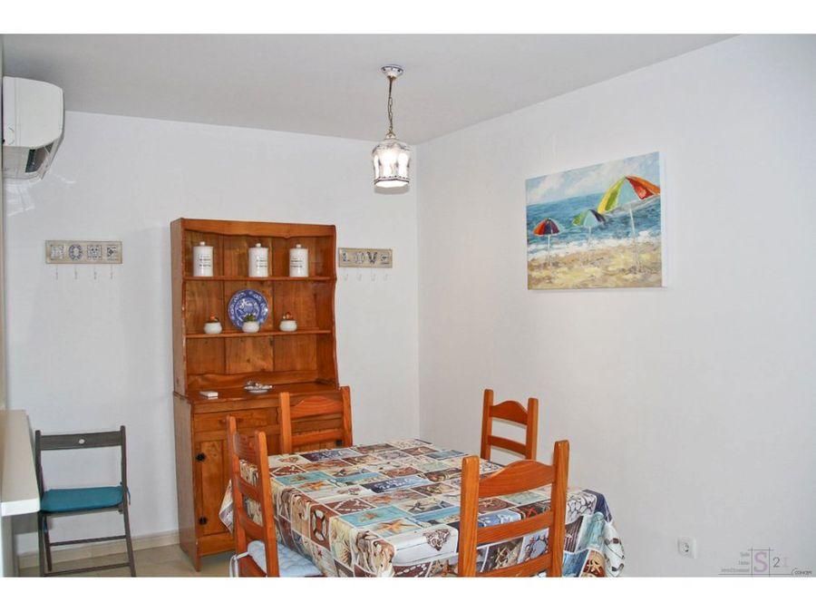 alquiler anual piso de 2 dormitorios en benidoleig