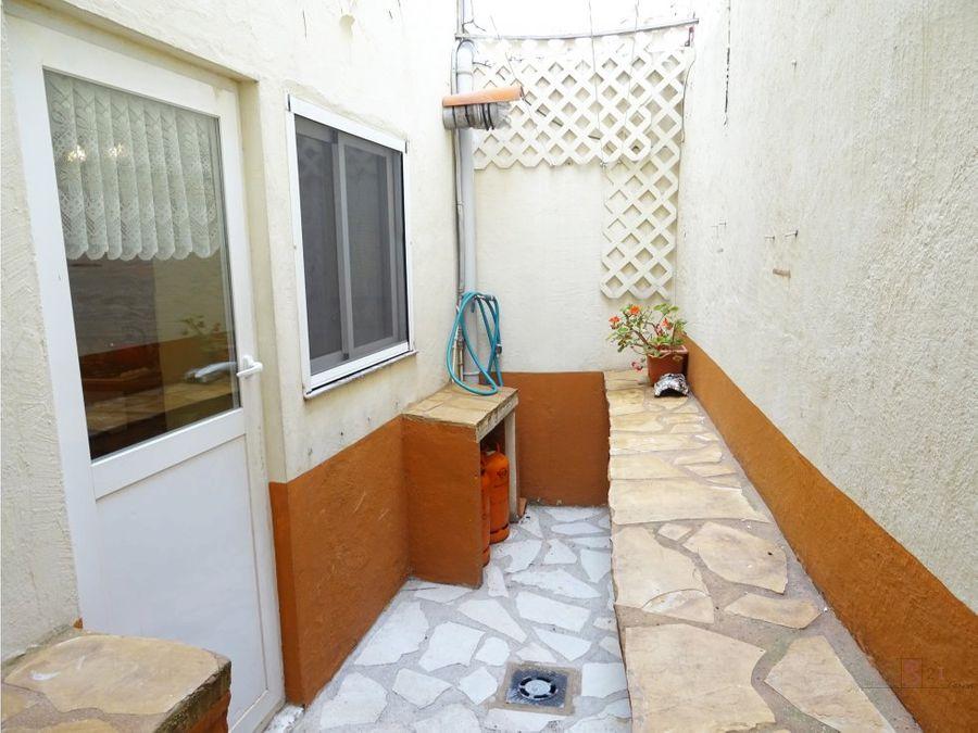 casa de pueblo de 2 habitaciones en orba