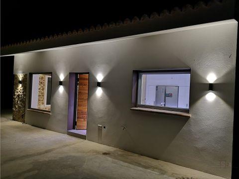 alquiler anual casa de 2 habitaciones en murla