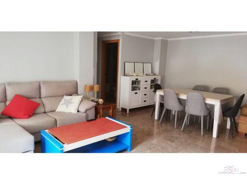 alquiler anual piso de 2 habitaciones en denia