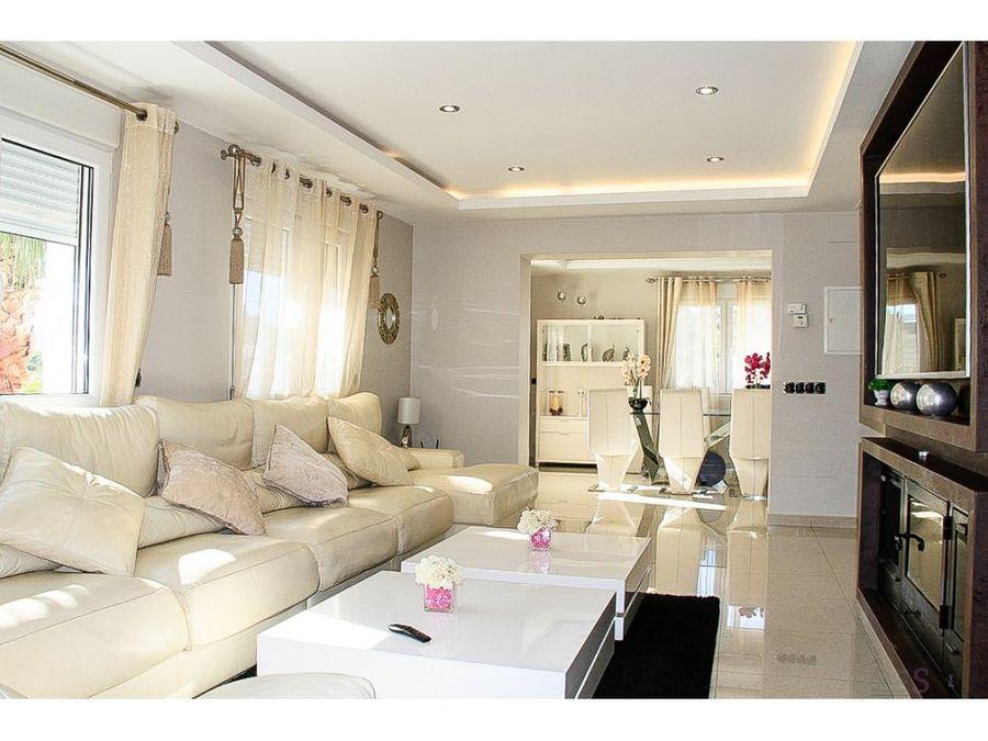 villa de 6 habitaciones en javea balcon al mar
