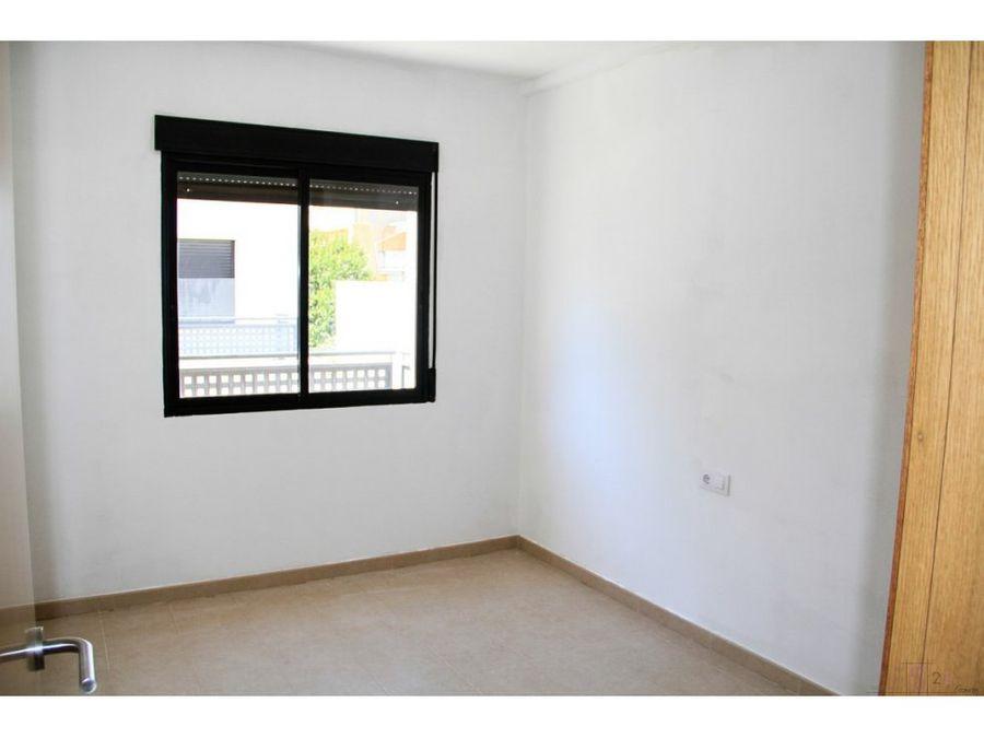 alquiler anual casa de 3 habitaciones en parcent