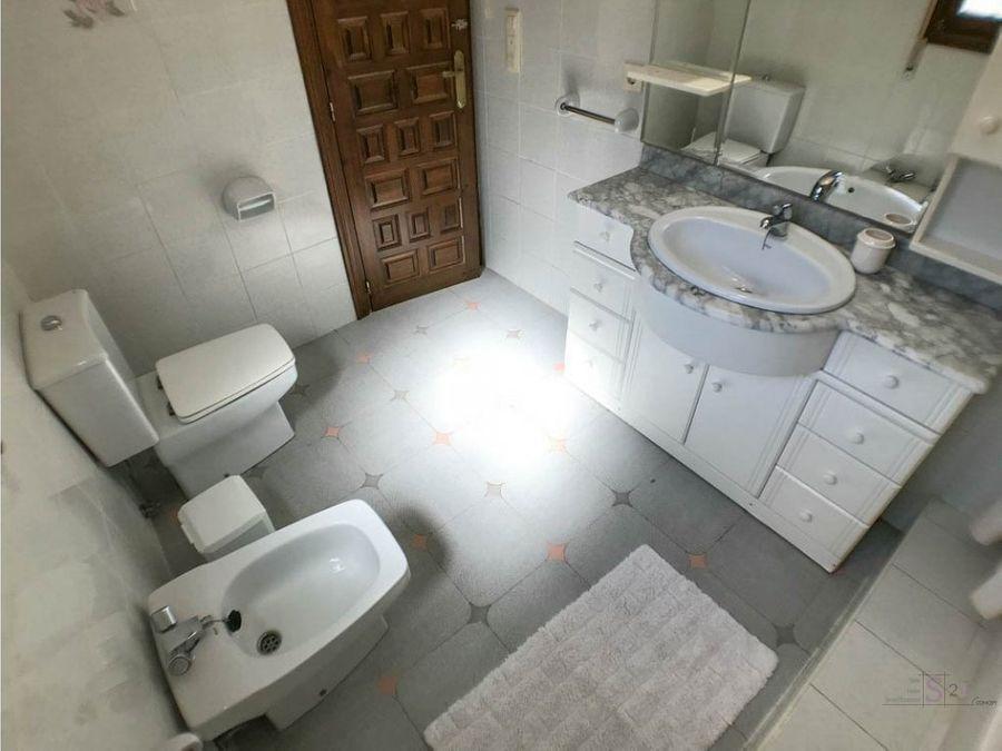 villa de 3 habitaciones en denia montgo