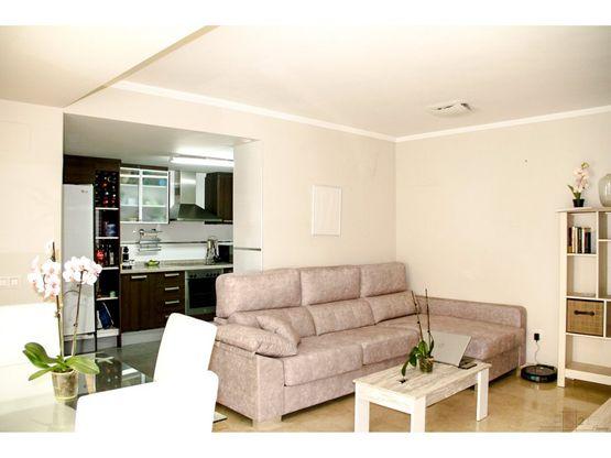 piso de 2 habitaciones en beniarbeig