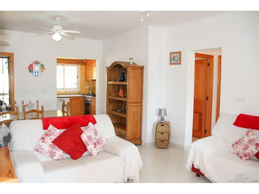chalet de 2 habitaciones en murla