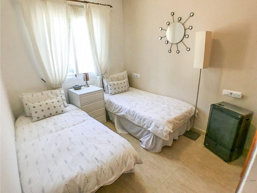 casa de 2 habitaciones en murla