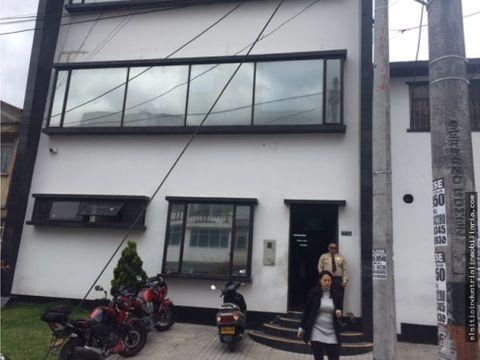 edificio nuevo bogota barrio los alcazares