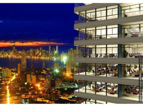 segrera mutis arrienda oficina en manga edificio moderno