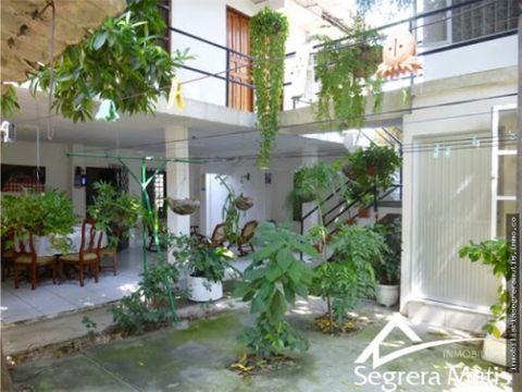 casa en venta arriendo en cartagena de indias bosque