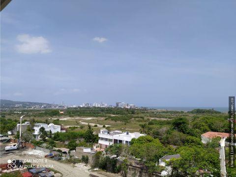 apartamento en arriendo en cartagena de indias cielomar