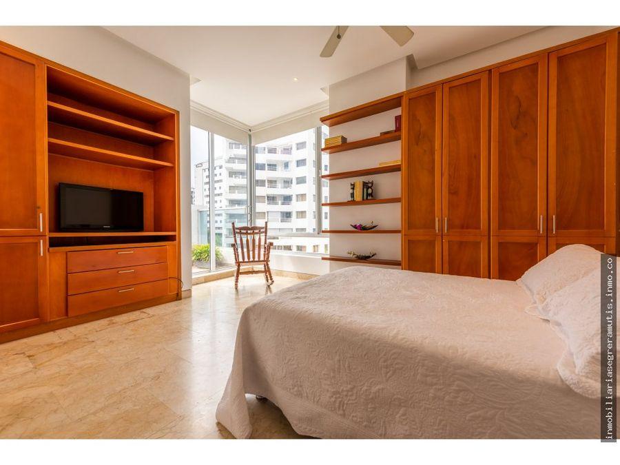 apartamento en venta en cartagena de indias bocagrande