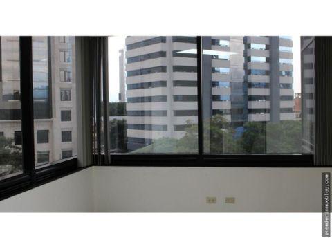 oficina en zona viva 97 m2