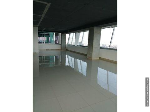 oficina con terraza zona 15