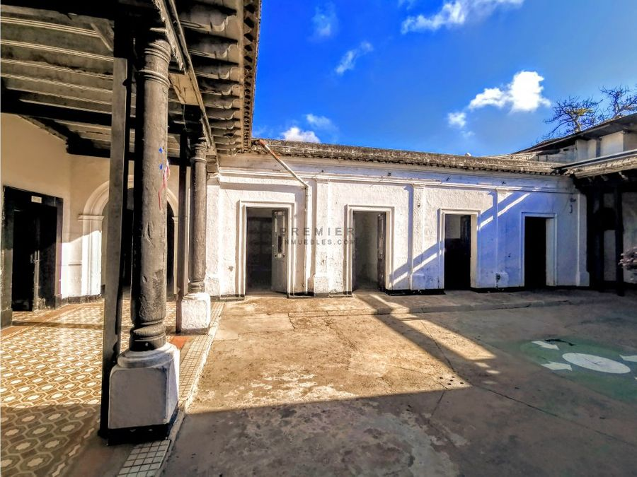 casa oliver centro historico