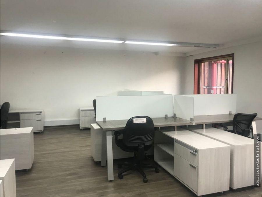 oficinas centro internacional san martin bogota