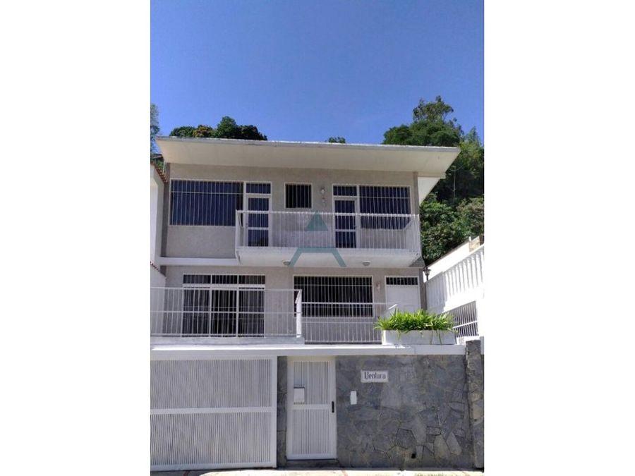 se vende quinta de 400 m2 4h3b3p la trinidad