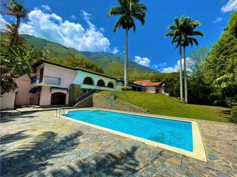 se vende casa 2340m2 5h5b6p en altamira
