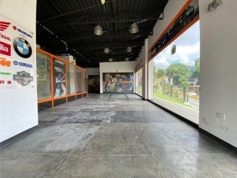 se vende parcela 4417 m2 en la trinidad