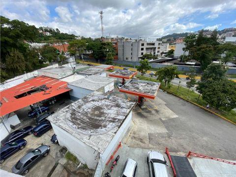 se vende estacion de servicio 3199 m2 en la trinidad