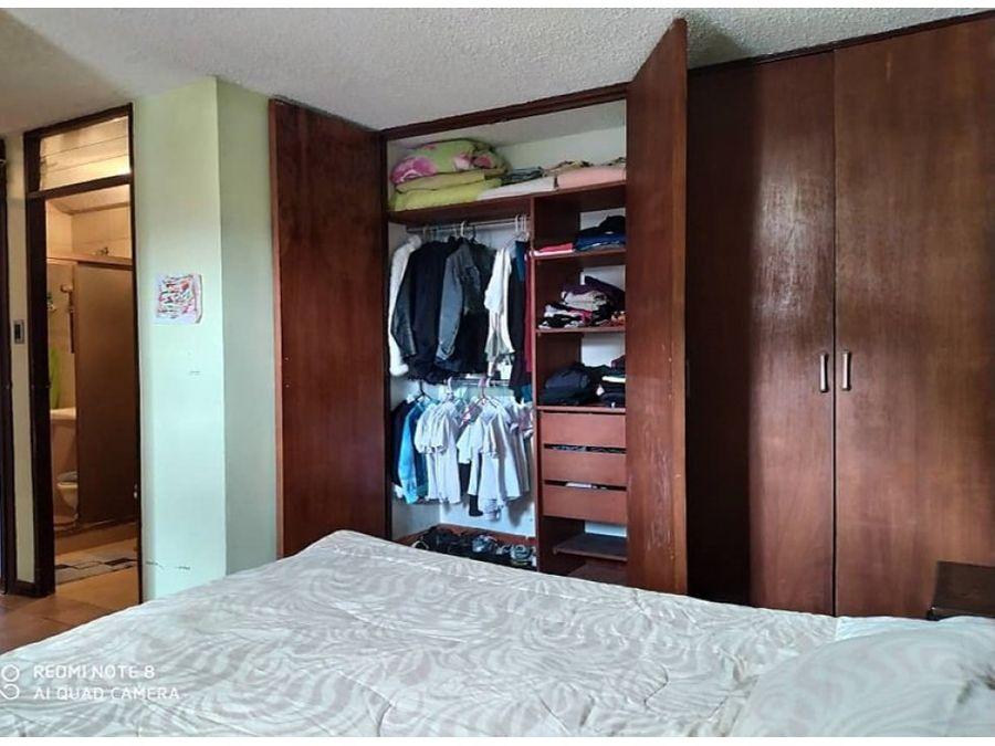 se vende apto 90 m2 3h2b1p avandres bello