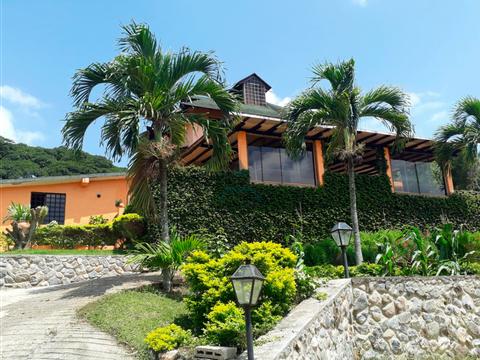 se vende casa 4000m2 3hs3bs28p en barquisimeto