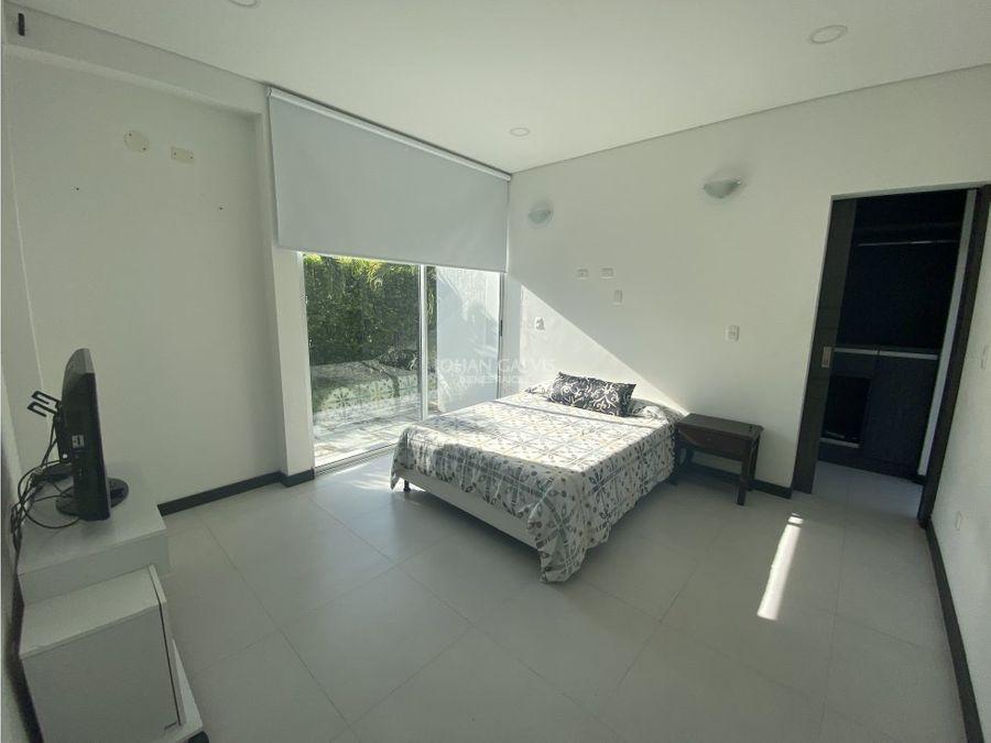 casa de un piso en venta via club campestre