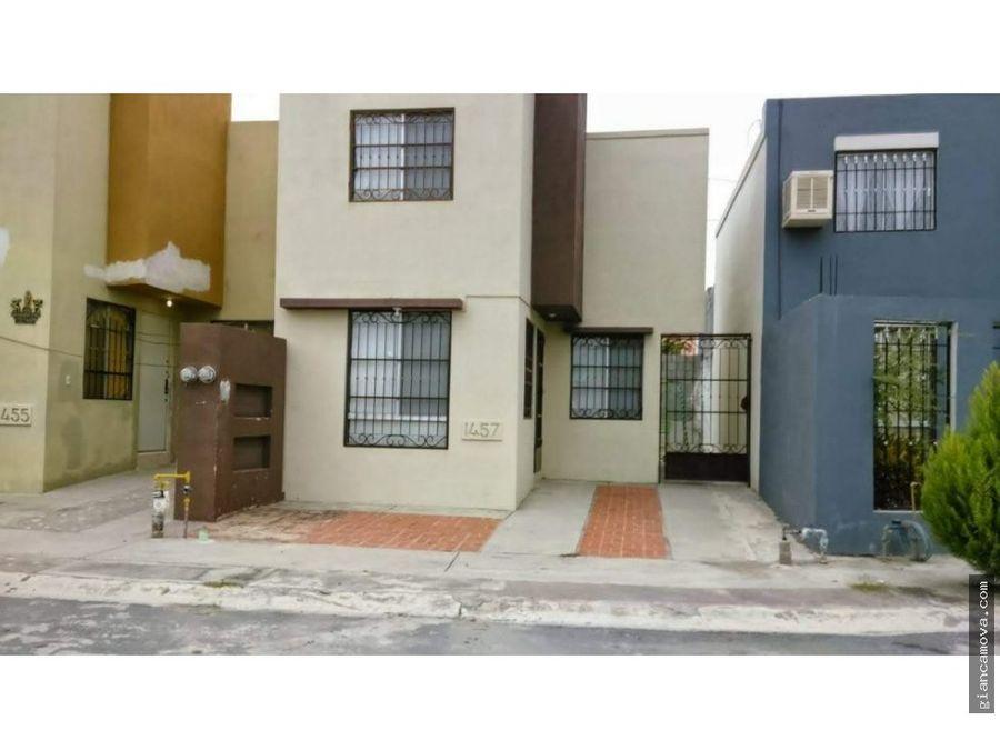 casa en venta en juarez nuevo leon