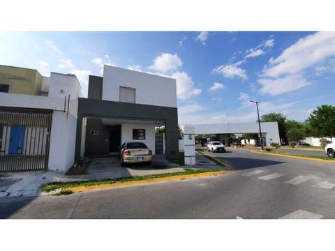 casa en fracc maya guadalupenuevoleon